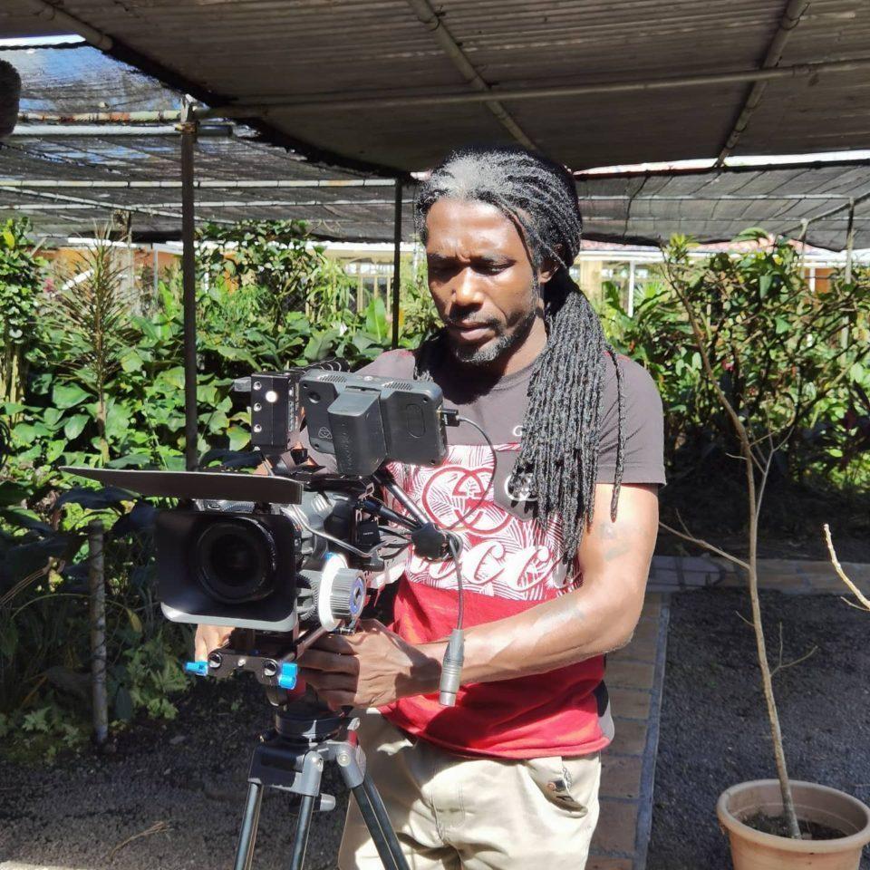 mauritius melrose botanical gardens cameraman tesla atchia